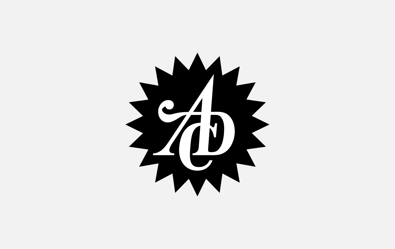 Logo Award ADC Art Direction Club