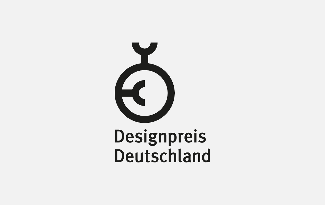 Award Logo Designpreis Deutschland German Design Award