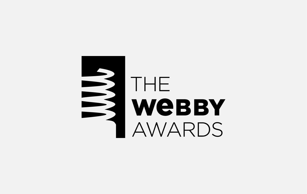 Award Logo The Webby Awards
