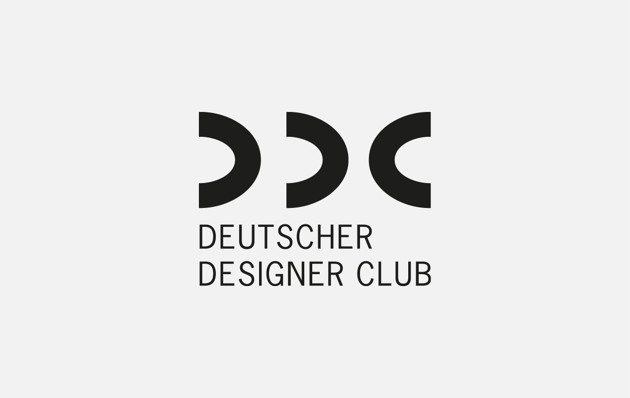 Award Logo Deutscher Designer Club