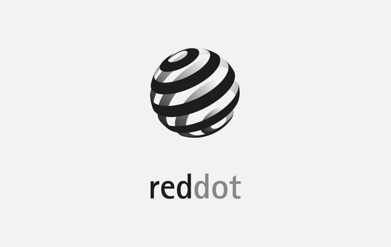 Logo reddot Award Communication Design