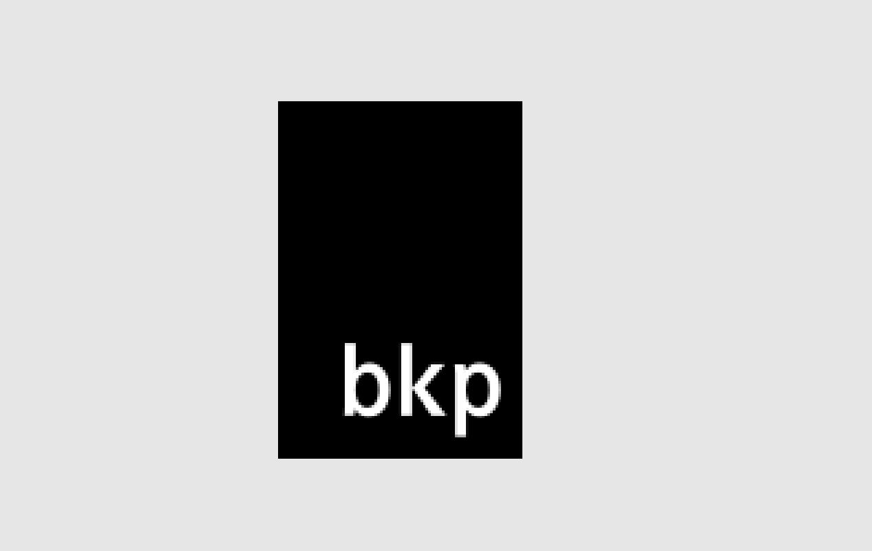 bkp GmbH - Architekten Innenarchitekten Strategieberater Logo