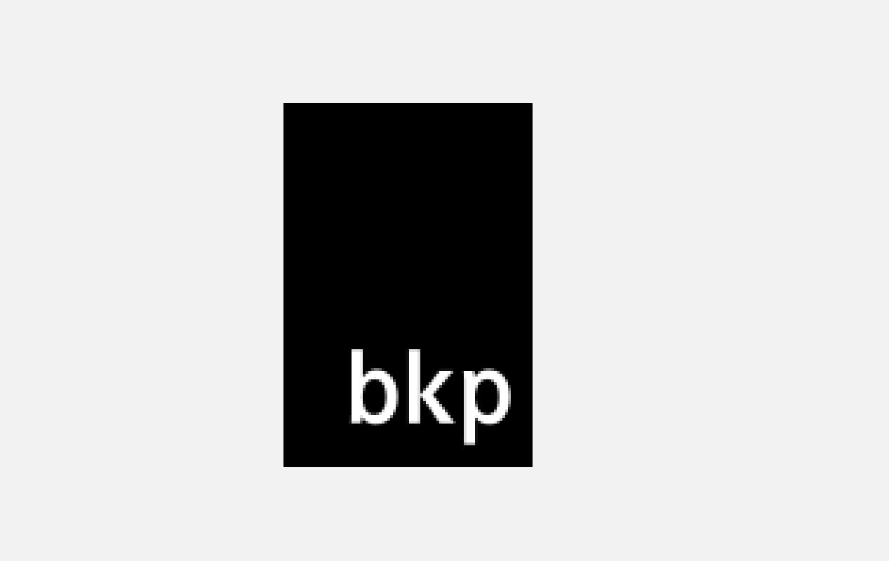 Logo bkp GmbH Architekten Innenarchitekten Strategieberater