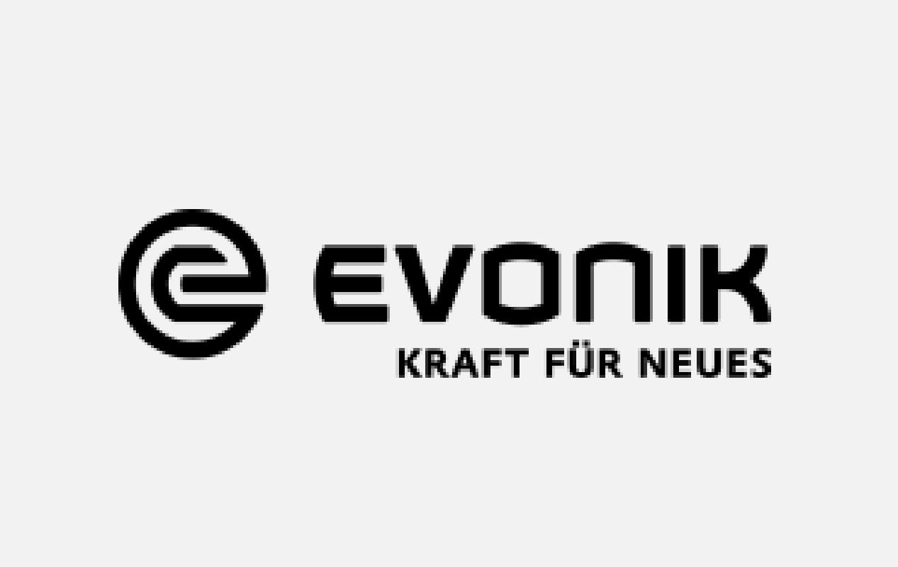 Evonik Industries AG Logo Markenzeichen