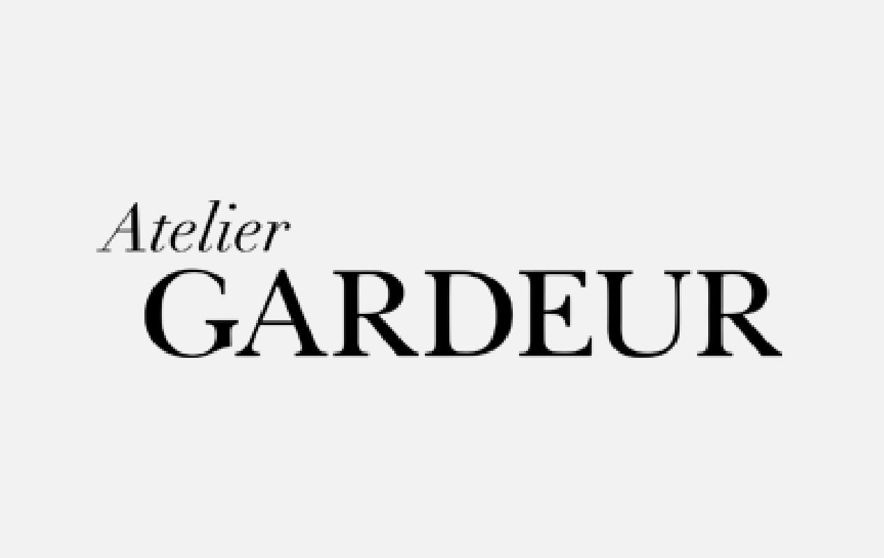 Atelier Gardeur Logo