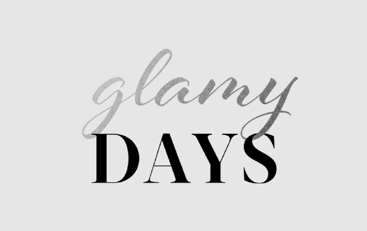 glamy Days Düsseldorf Logo