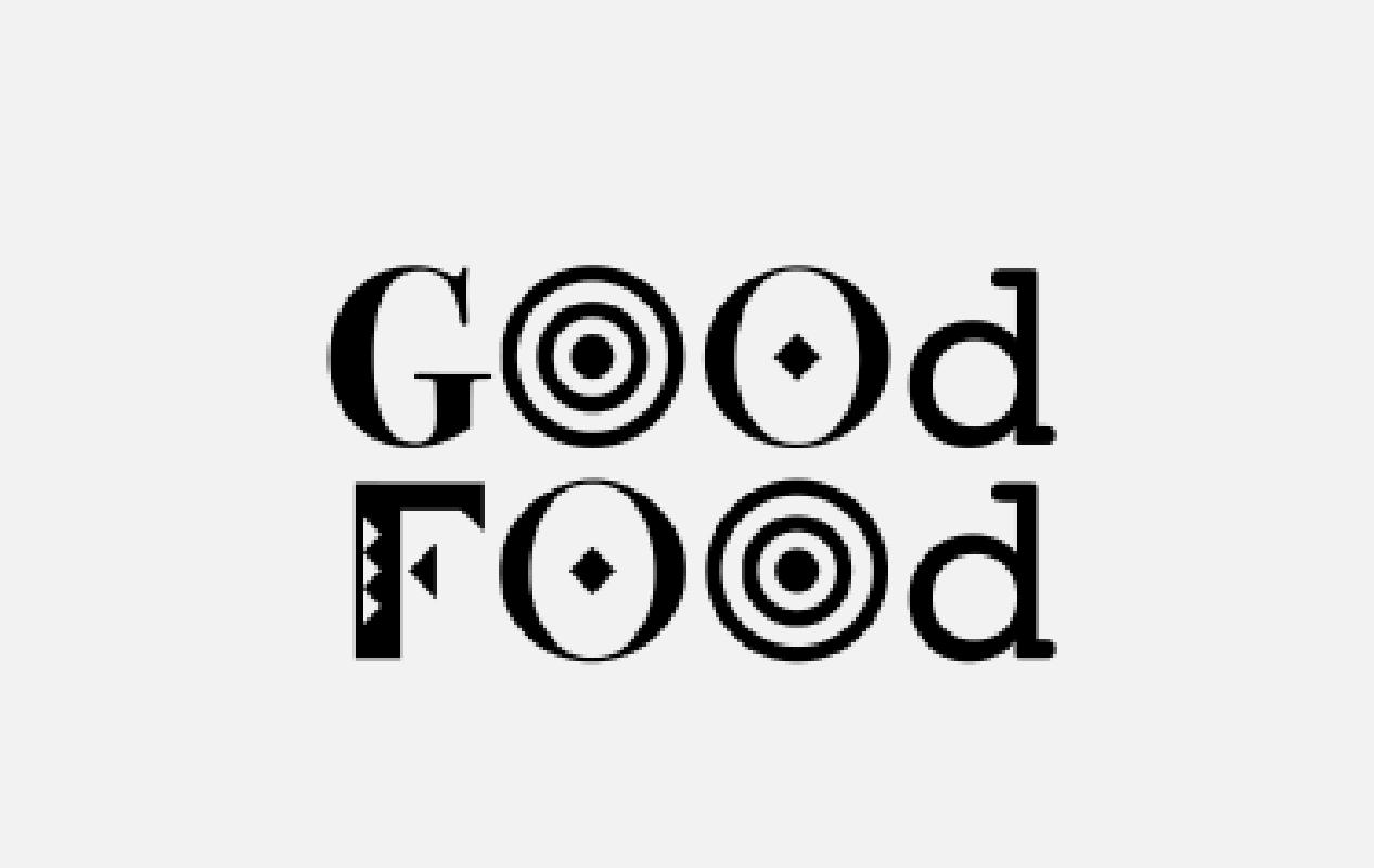 Good Food Köln Logo