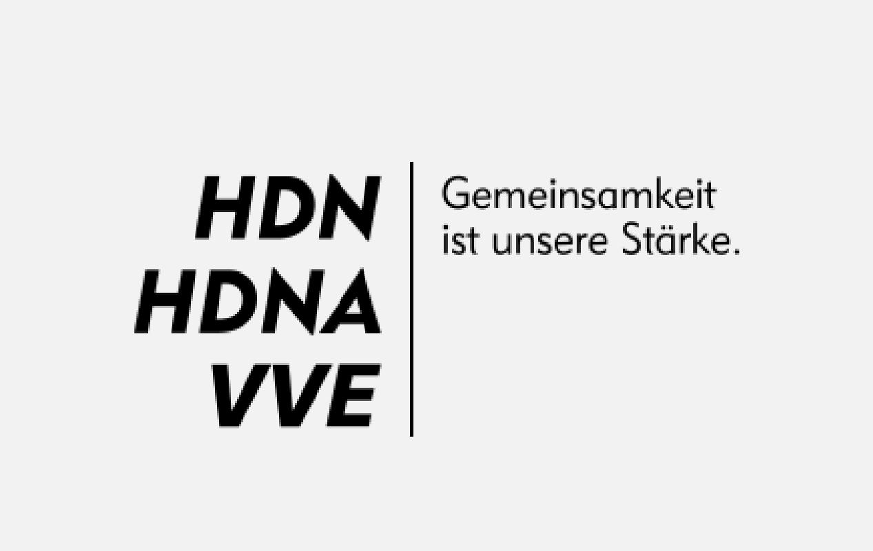 HDN/HDNA/VVE Versicherungen Bochum Berlin Logo