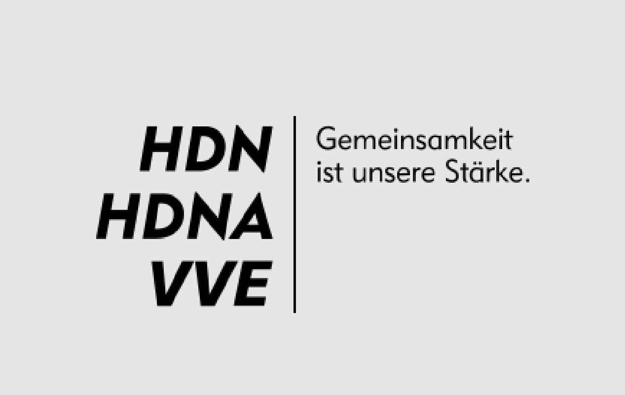 HDN/HDNA/VVE Versicherungen Logo