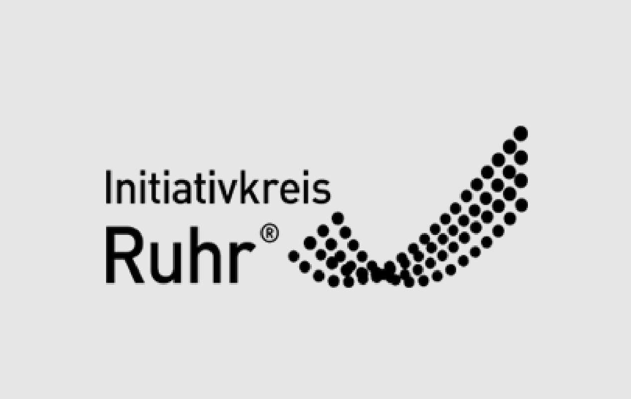 Logo Initiativkreis Ruhr Ruhrgebiet