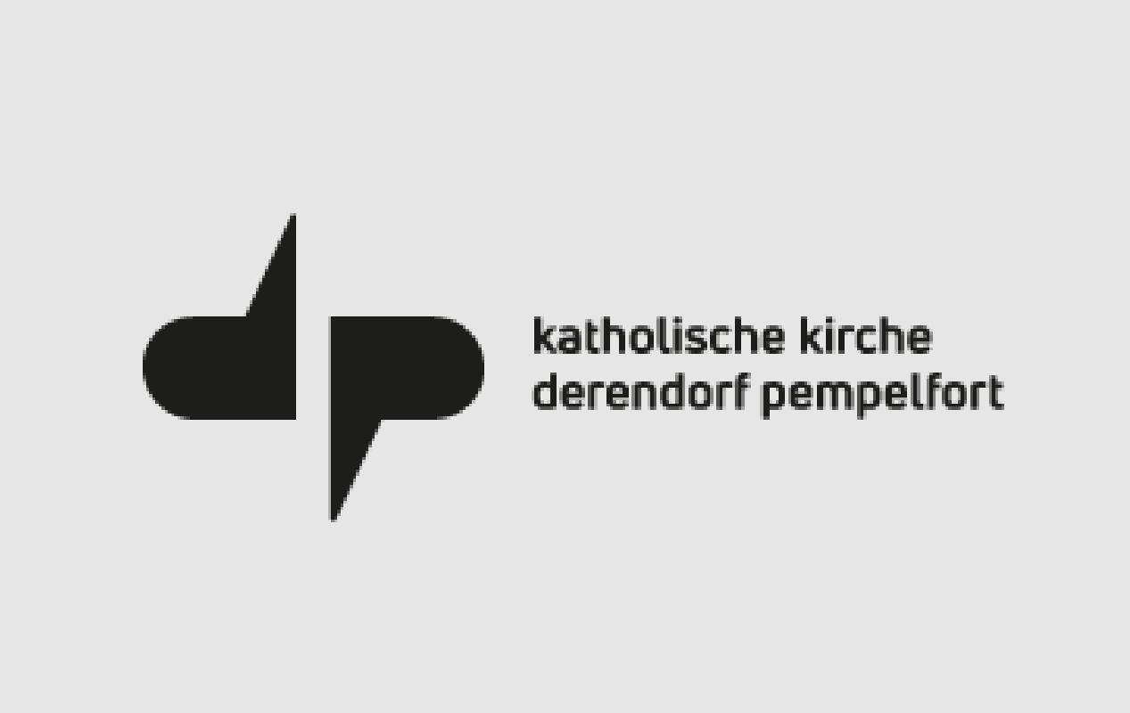 Katholische Kirchengemeinde Derendorf Pempelfort Düsseldorf Logo