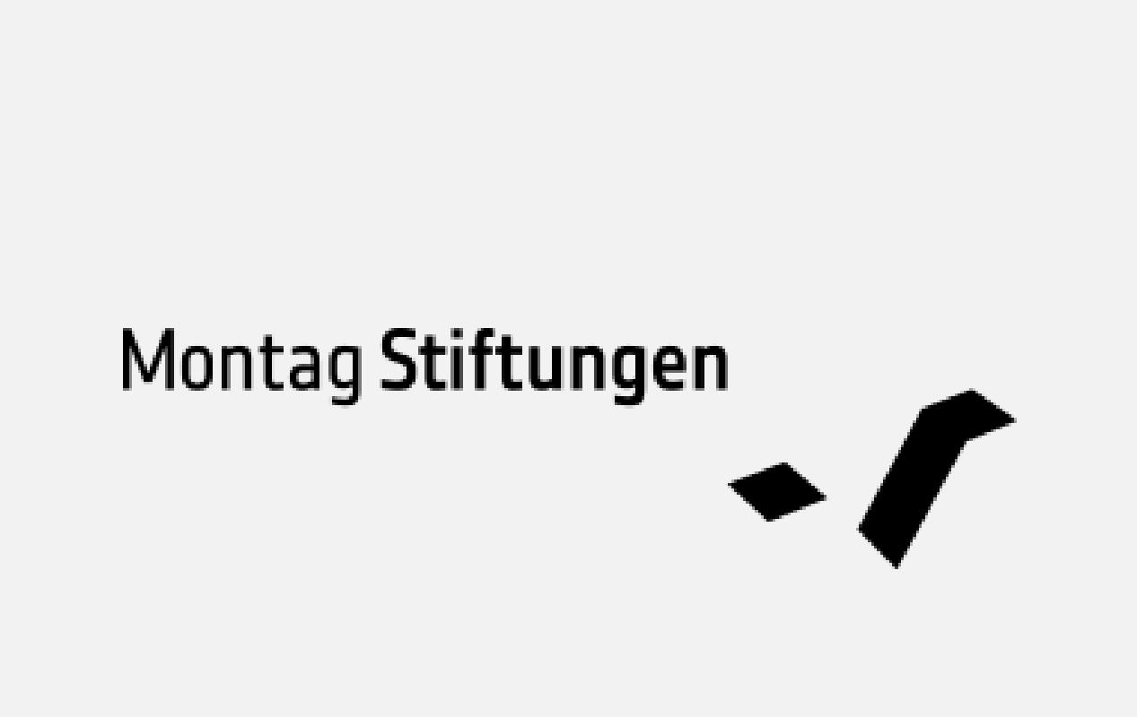 Logo Montag Stiftungen Bonn