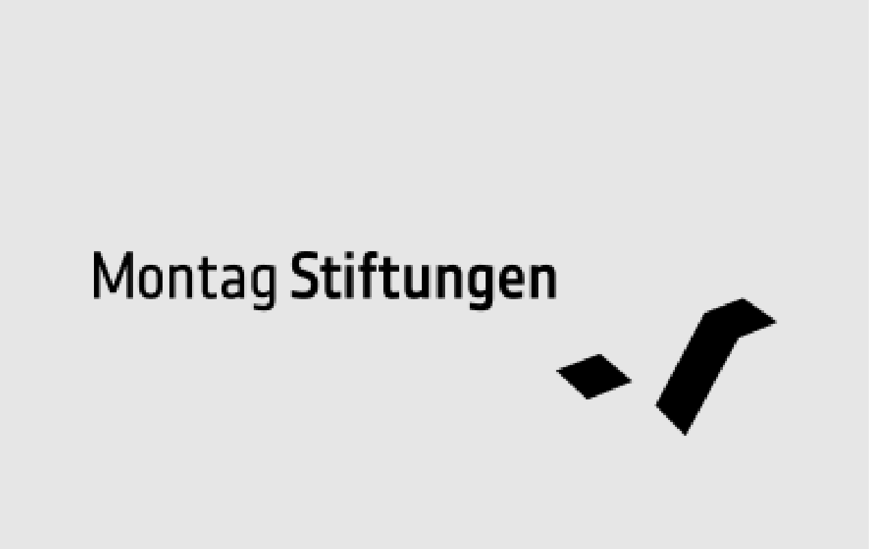 Montag Stiftungen Bonn Logo