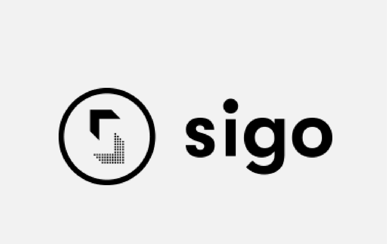 sigo GmbH E-Lastenfahrrad Logo