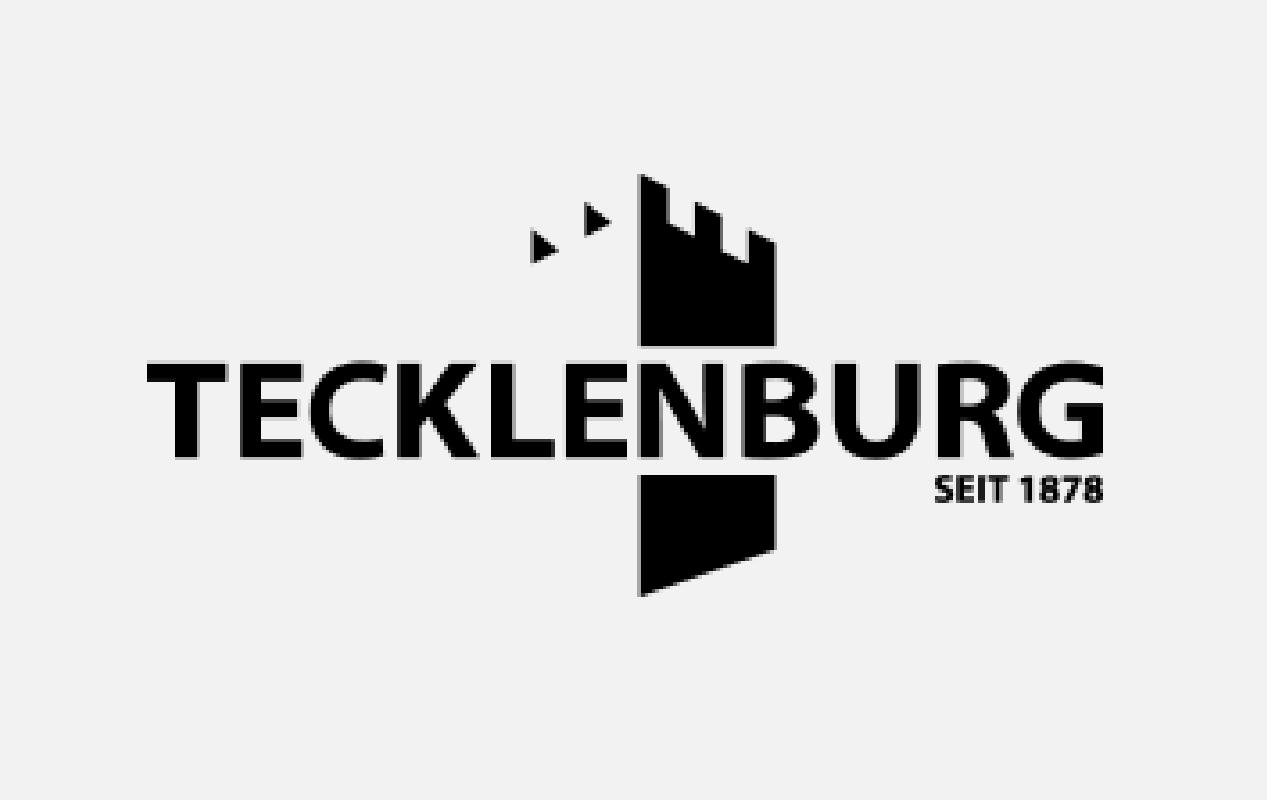 Tecklenburg Bau Logo