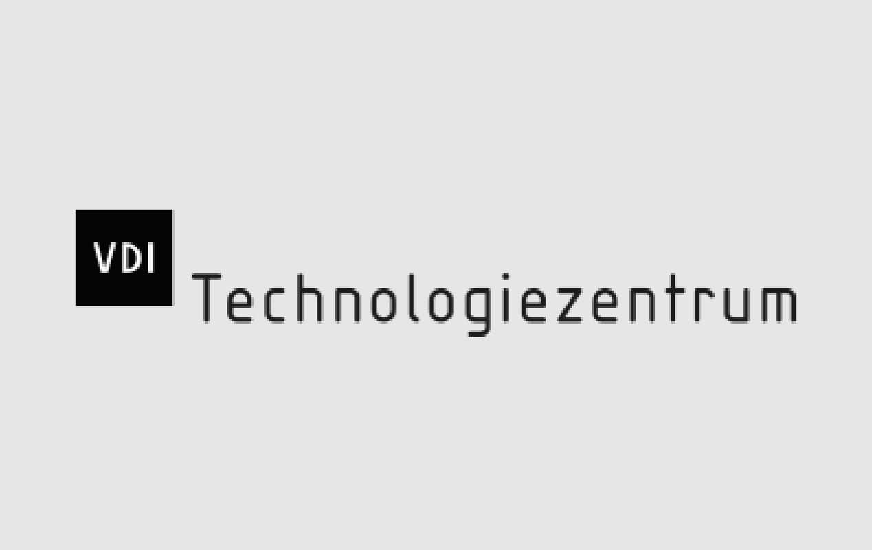 VDI Technologiezentrum Logo