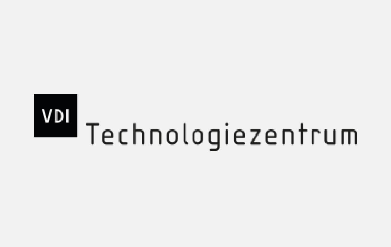 VDI Technologiezentrum Düsseldorf Berlin Logo