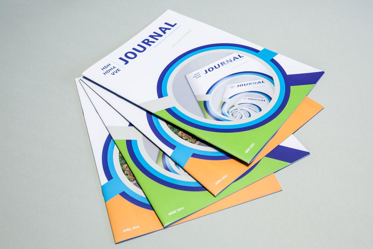 HDN/HDNA/VVE Versicherungen Bochum Journal