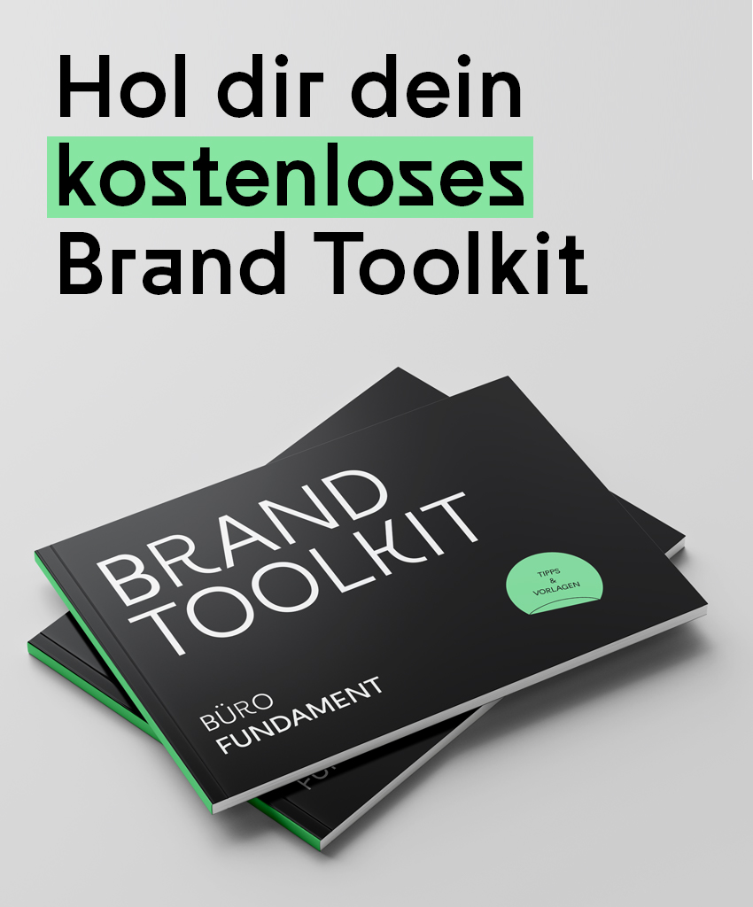 Brand Design Düsseldorf Corporate Design Markenstrategie Digitalagentur