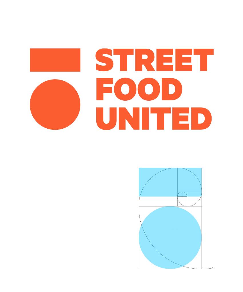 Logo Design Street Food United