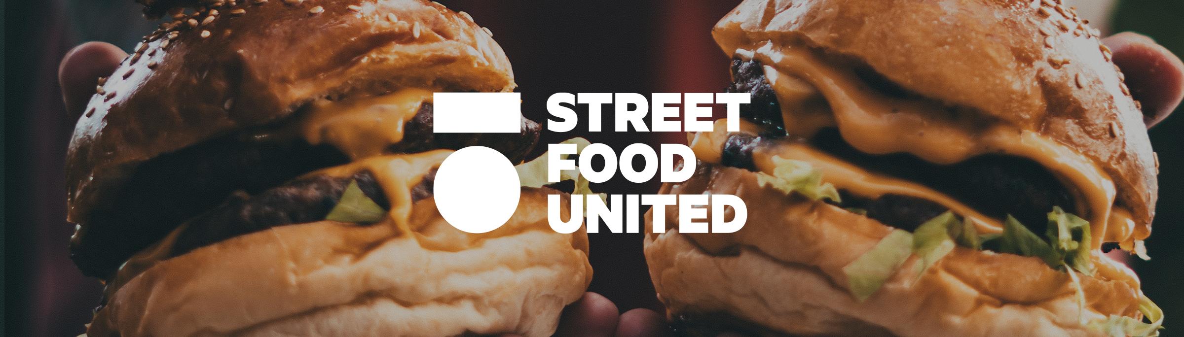 Burger Street Food United