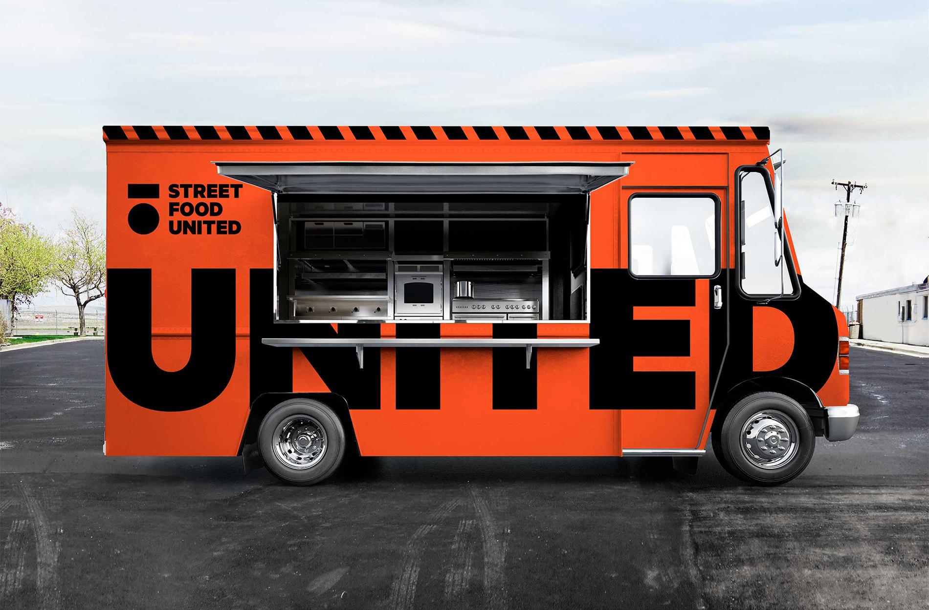 Food Truck Eventagentur und Cateringagentur aus Düsseldorf