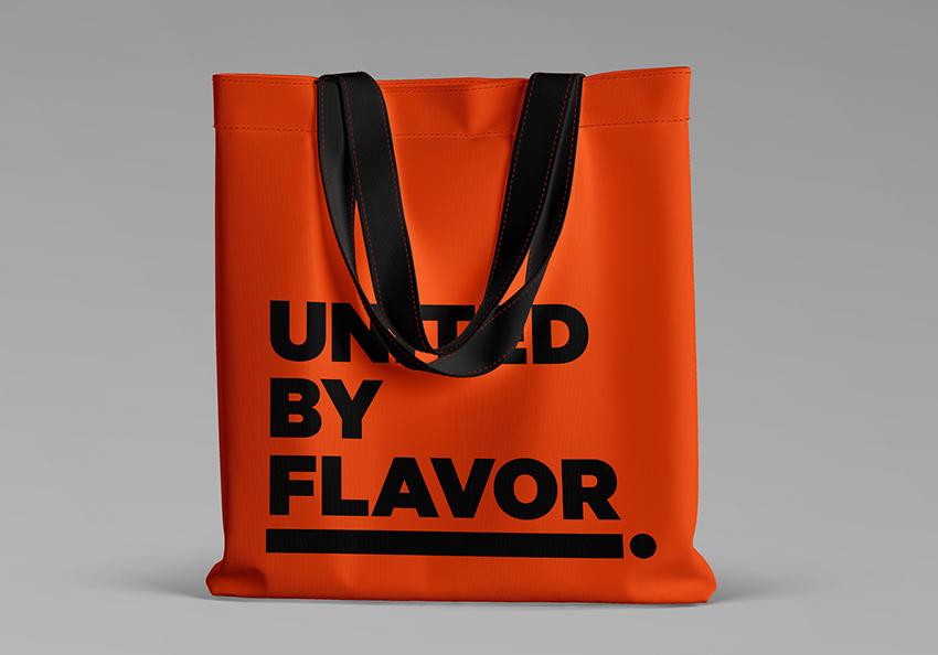 Bag Tasche Werbeagentur und Designagentur aus Düsseldorf Markenberatung Markenworkshops Eventagentur