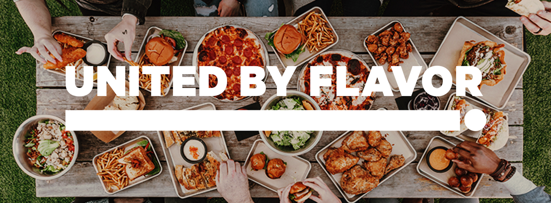 Markenagentur Werbeagentur Düsseldorf Food Catering Street Food United